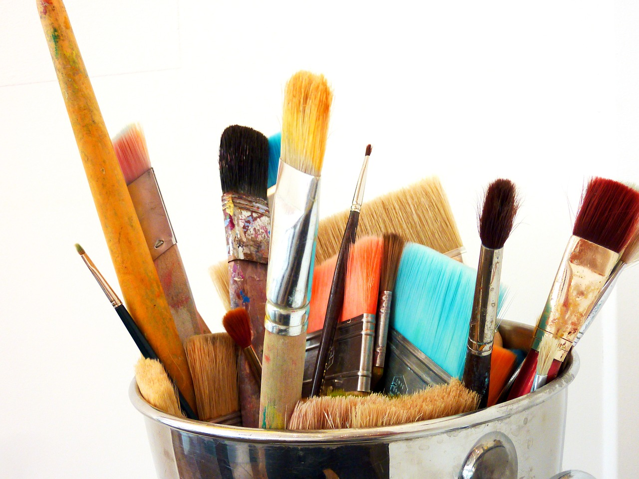Buy on Sale to save money on Art Supplies